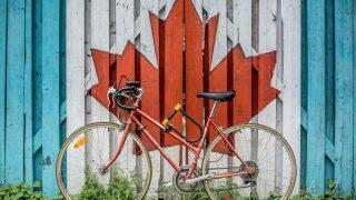 カナダへ渡航のお客様(乗継含む)