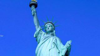米国へ入国のお客様(乗継含む)
