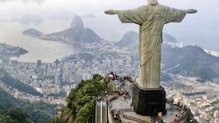 ブラジル査証